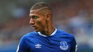 Richarlison Everton 2018-19