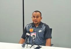 Nazliazmi Nasir, Selangor, Malaysia FA Cup, 08042018
