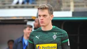 Matthias Ginter Borussia Mönchengladbach 2019