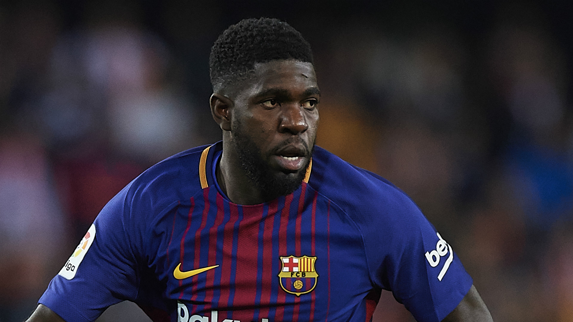 Man Utd Transfer News New Umtiti Deal Postponed By Barcelona As Premier League Giants Lurk Goal Com