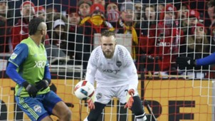 Stefan Frei MLS Cup Seattle Sounders 121016