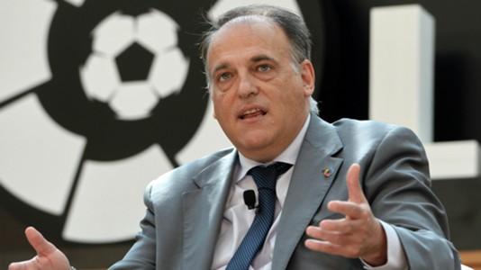 Javier Tebas La Liga