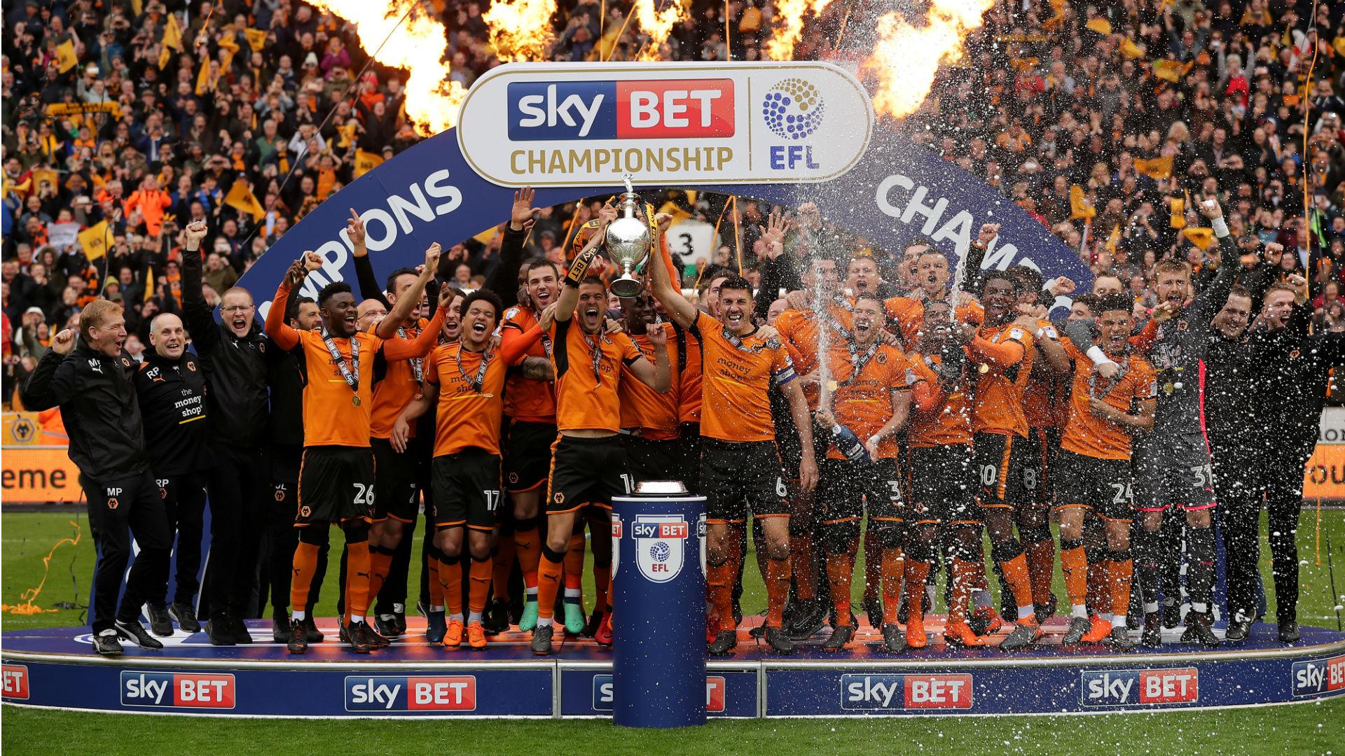 Wolverhampton champion 16 01 2019