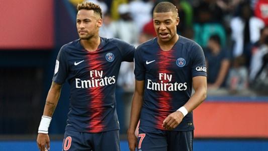 Transfer News Psg Sound Neymar Kylian Mbappe Respect Warning To