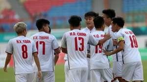 Vietnam U-23 - Asian Games 2018