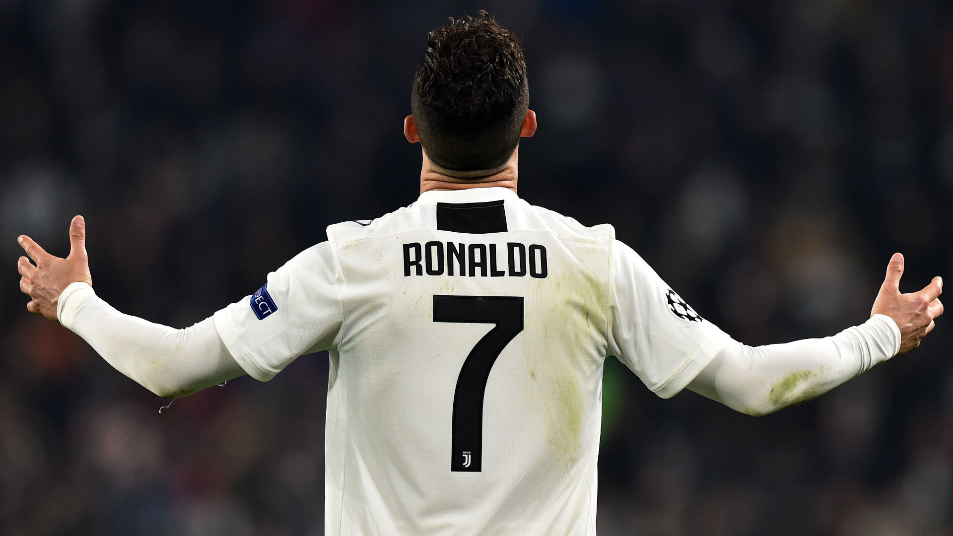 Will Cristiano Ronaldo be banned for Juventus  Champions League ... f1973393f