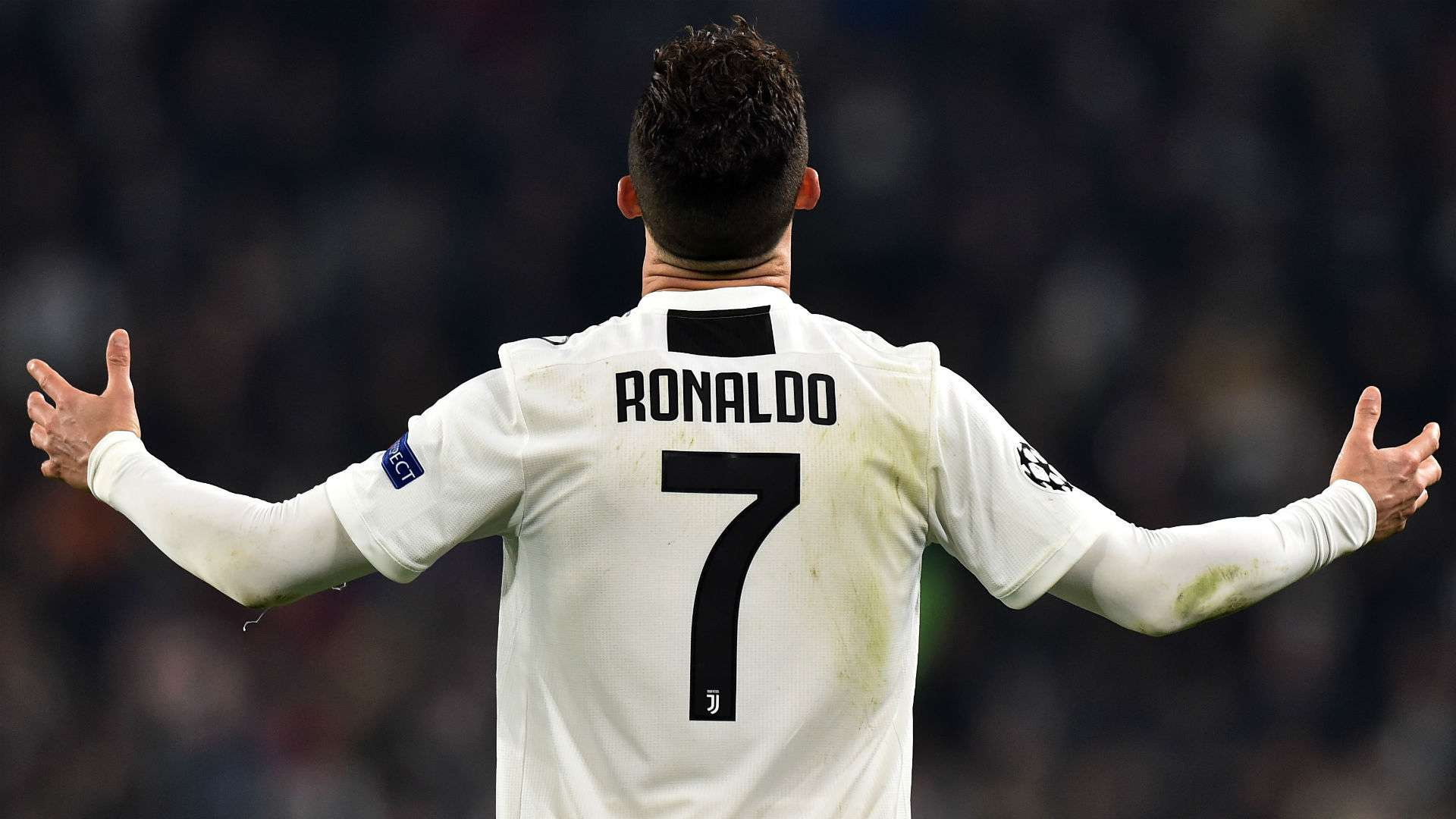 a4c517ceb Will Cristiano Ronaldo be banned for Juventus  Champions League  quarter-final against Ajax