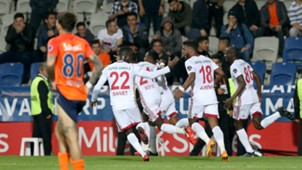 Basaksehir Sivasspor 05/04/18