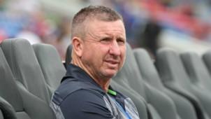 Mark Jones Newcastle Jets v Sydney FC A-League 29102016