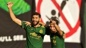 Diego Valeri Sebastian Blanco MLS 10212018