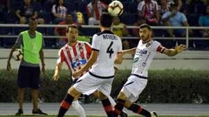 Junior Melgar Copa Libertadores 2019