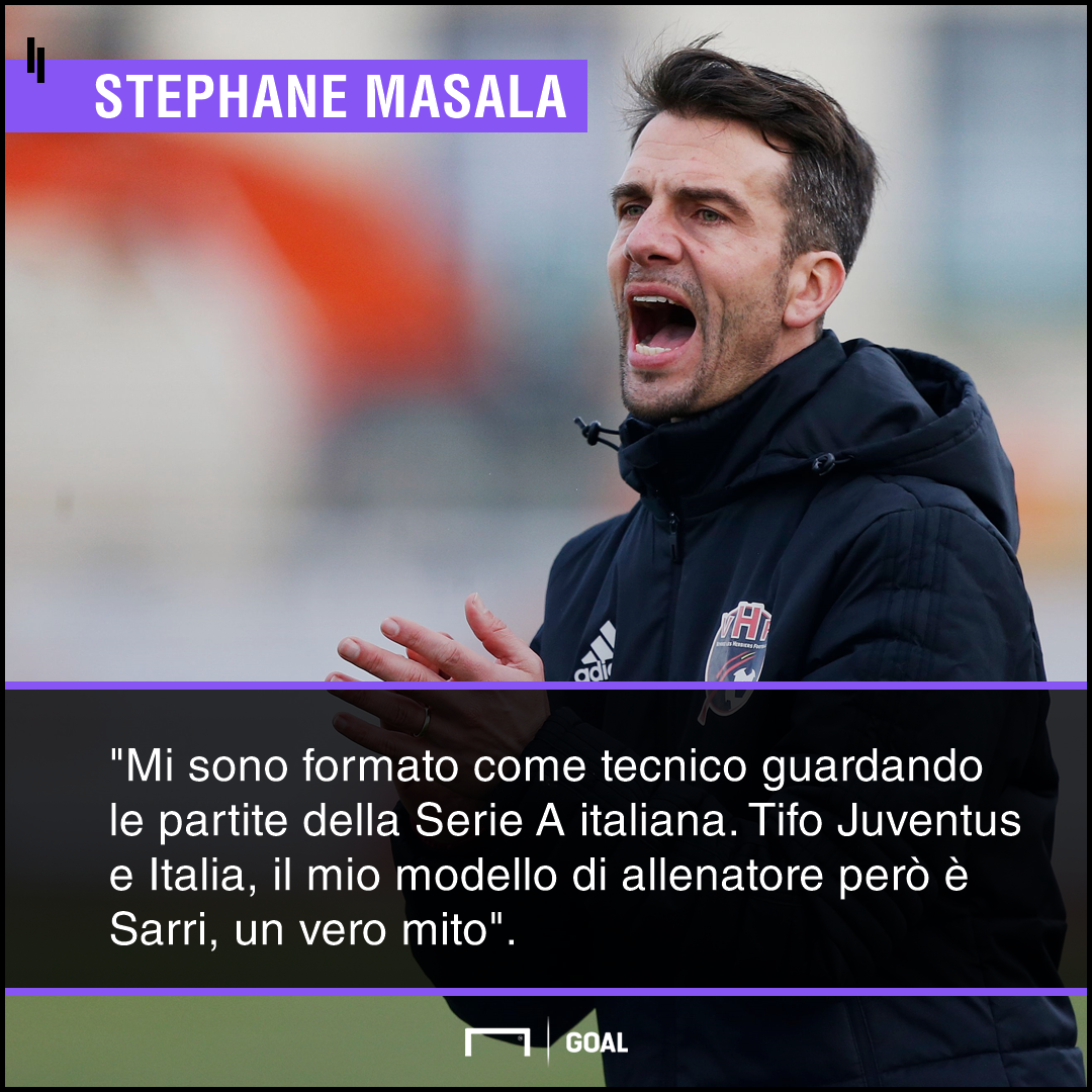 Stephane Masala PS ita