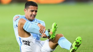 Tim Cahill Melbourne City