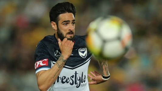Rhys Williams Melbourne Victory