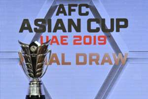 AFC Asian Cup 2019