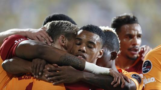 Ankaragücü vs. Galatasaray, Super Lig, August 10