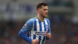 Pascal Groß - Brighton & Hove Albion