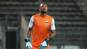 Brighton Mhlongo, Chippa United