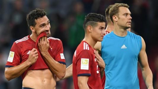 Bayern Munich 2018-19
