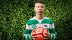 Leo Mazis Celtic