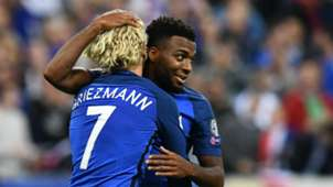 Thomas Lemar France Netherlands