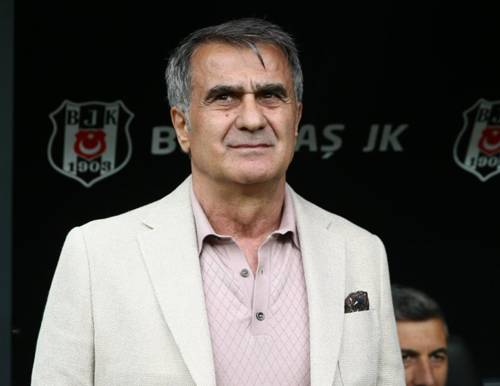 Senol Gunes Besiktas Ankaragucu 04282019