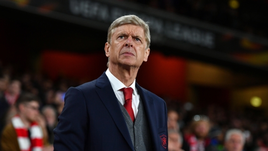 'Wenger is a remarkable man who takes care of players like they're family'