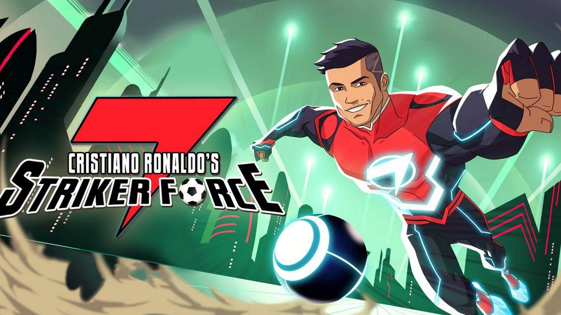 Cristiano Ronaldo Strike Force 7