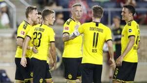 Borussia Dortmund FC Liverpool