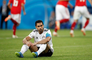 أحمد فتحي - مصر - روسيا