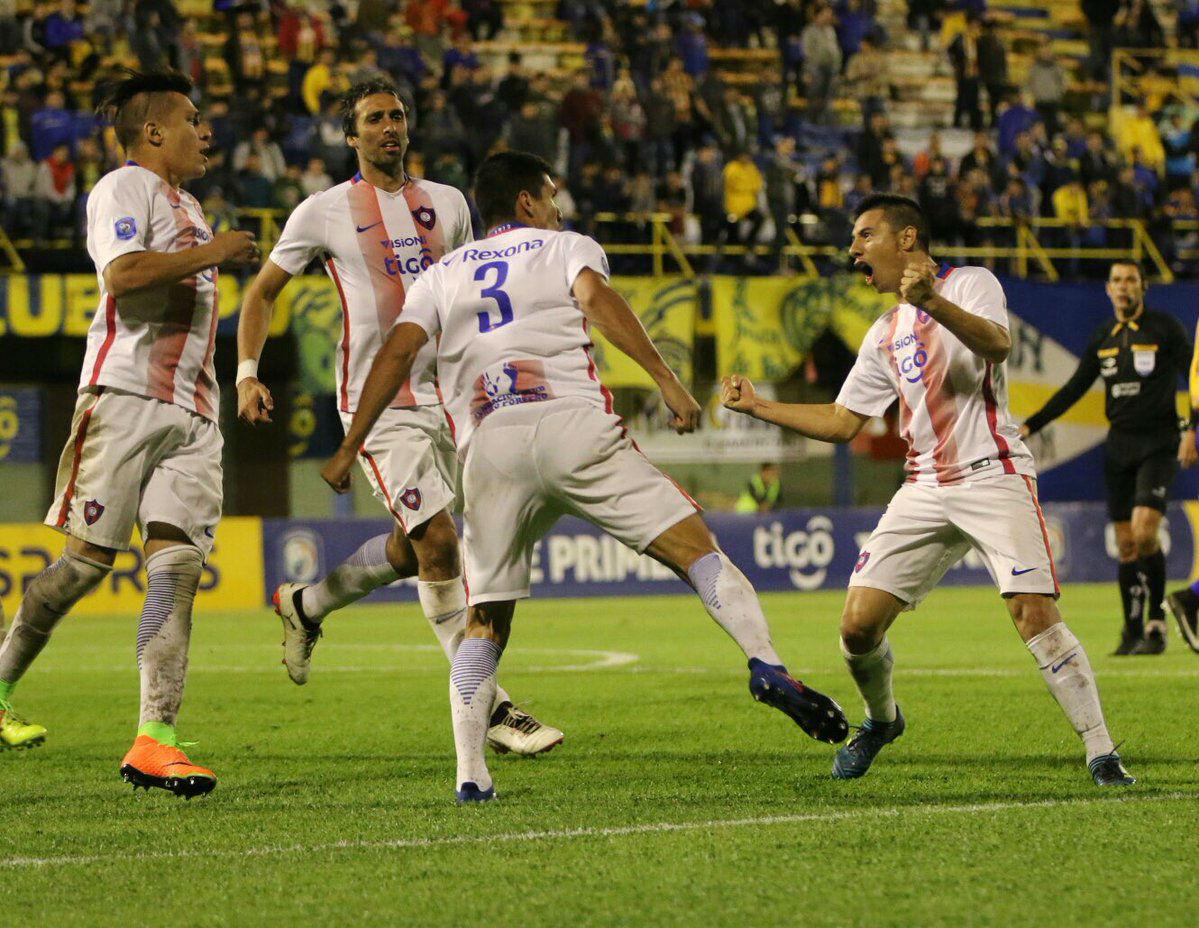 Junior vs. Cerro Porteño EN VIVO ONLINE FOX SPORTS: partido de vuelta Copa Sudamericana [Hora y canal]