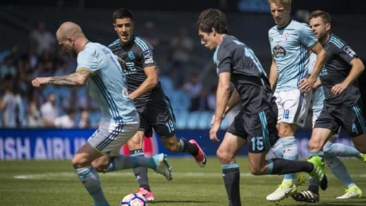 Celta Real Sociedad LaLiga 21052017
