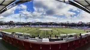 Koning Willem II-stadion, Tilburg