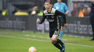 Frenkie de Jong Ajax 12232018