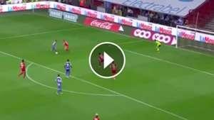 Ochoa gol Standard - Genk