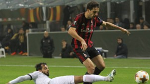 Milan-AEK 4