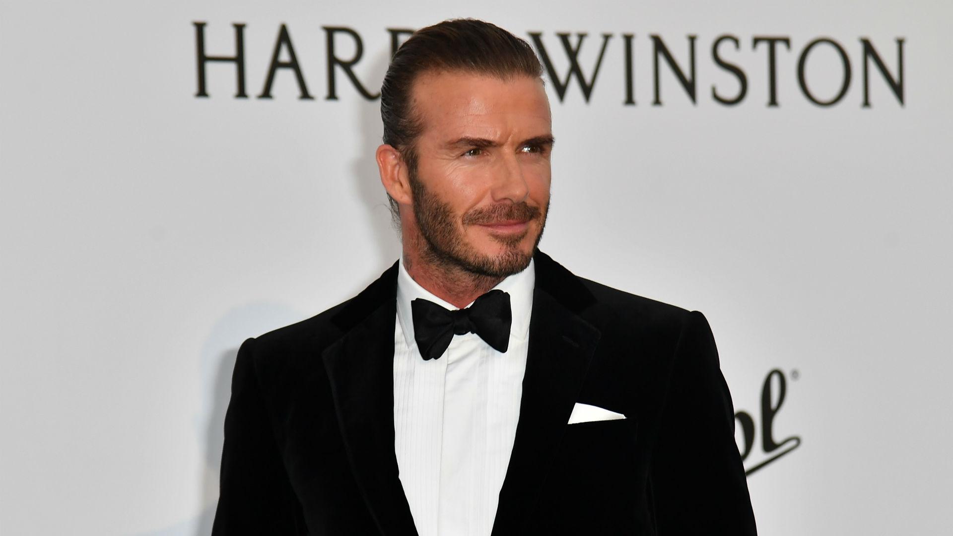 David Beckham\u0027s acting career: Films, TV and cameos of former Man ...