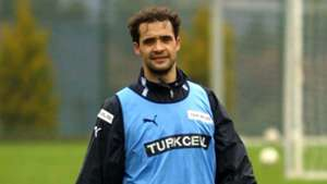 Juanfran Besiktas 2004-05