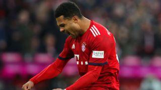 Serge Gnabry Bayern Munich 2018-19