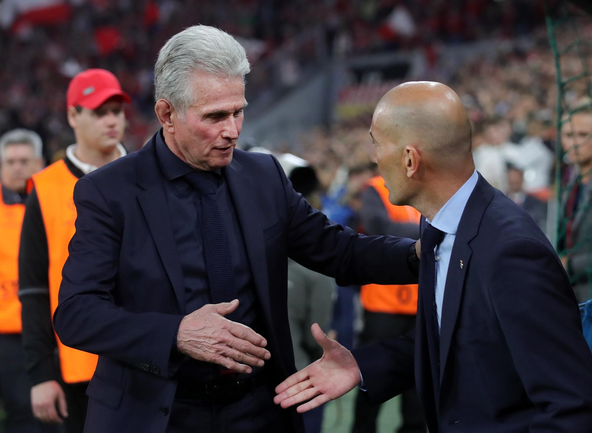 Zidane Heynckes