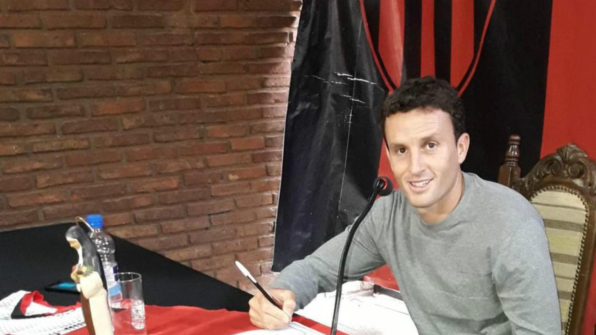 Pablo Ledesma Patronato 03072018