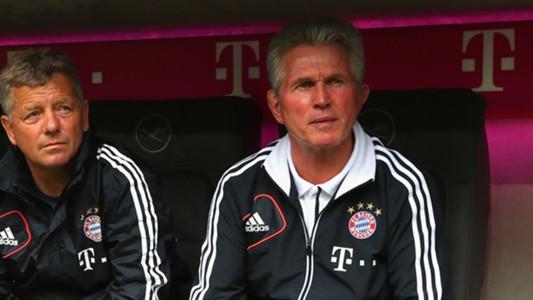 Peter Herman Jupp Heynckes Bayern Munich Augsburg 05112013