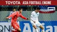 Jeju United Buriram United AFC Champions League 2018