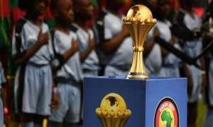كأس أفريقيا 2019