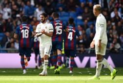 Isco Real Madrid Levante LaLiga