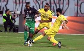 ماكيتي ديوب - الأهلي الإماراتي