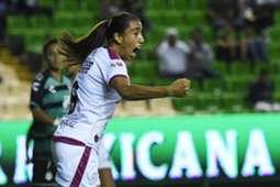 Michelle González León