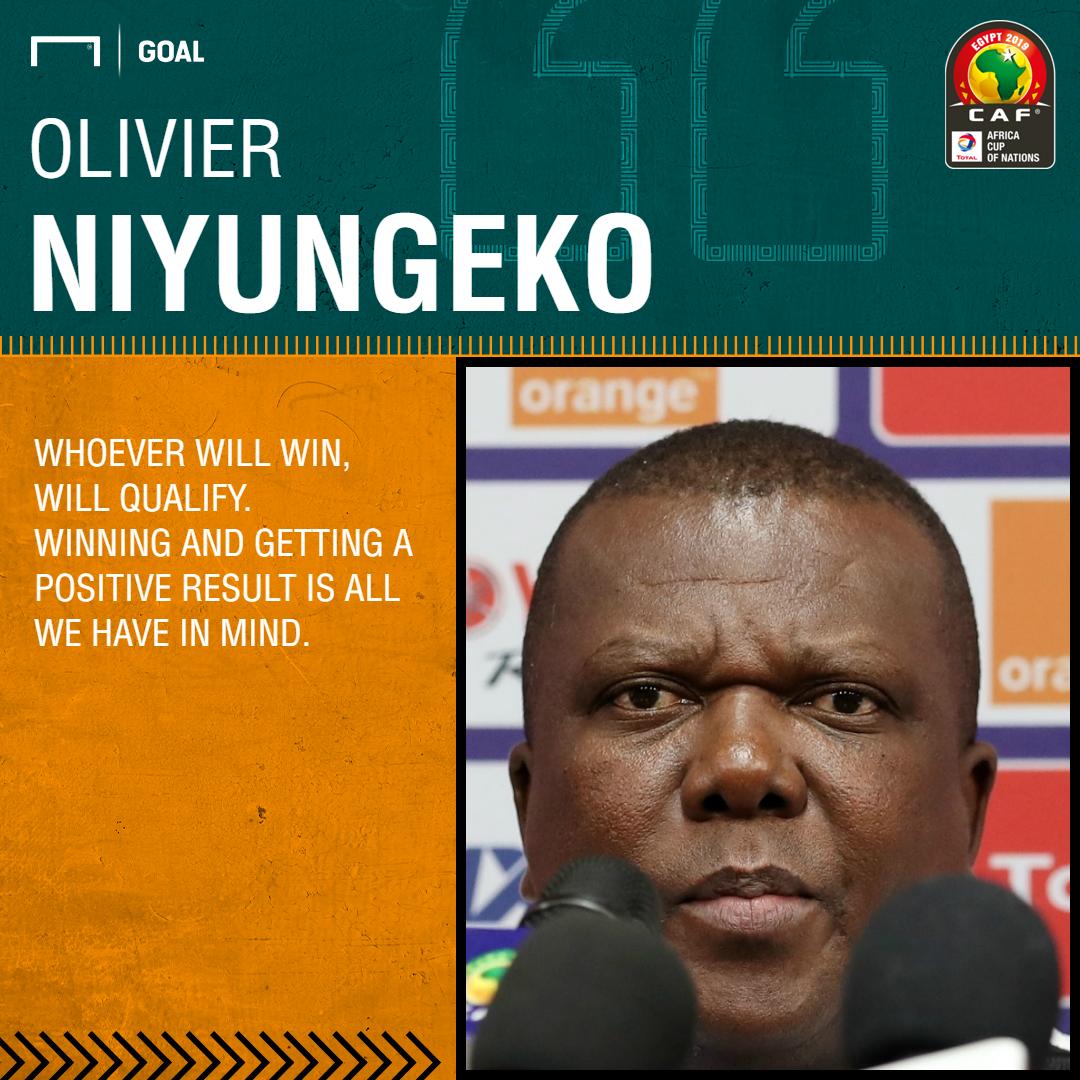 Olivier Niyungeko