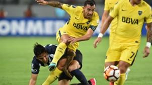 Alianza Lima Boca Copa Libertadores 01032018