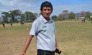 Óscar Garvizú, Petrolero del Chaco